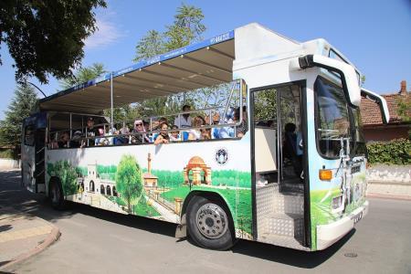Battalgazi Otobüs Turu