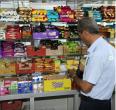Battalgazi Belediyesi Zabıta Ekipleri Okulları Denetledi